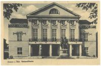 0000255926 Weimar Nationaltheater, o 8.10.1948